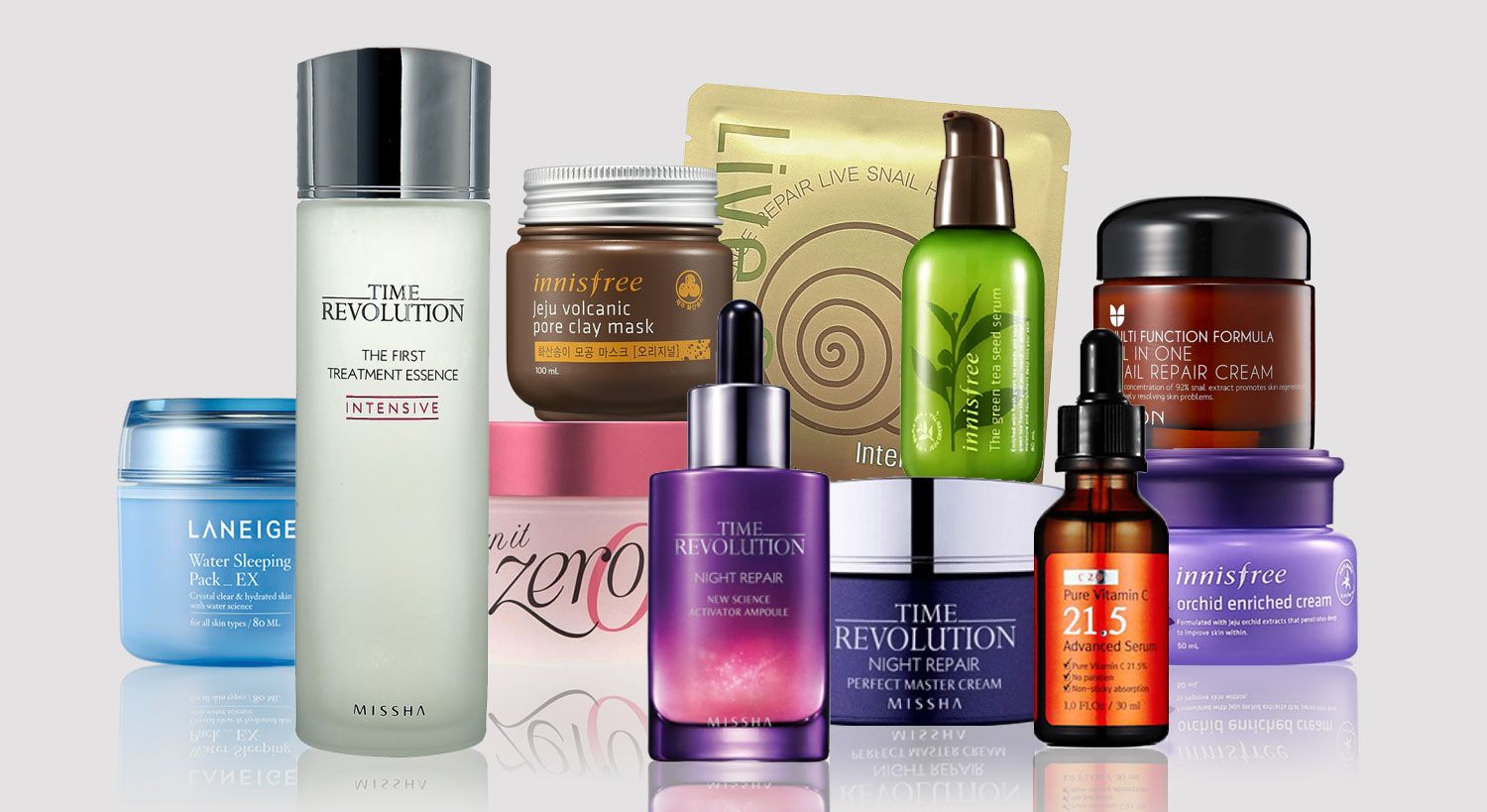 Nature S Beauty Skin Care