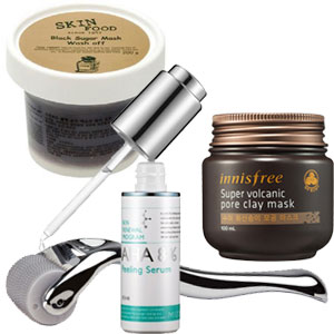 Research in Korean skin care products, what to buy? K-beauty Europe.