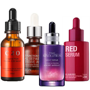 Research in Korean skin care products, what to buy from Korea? K-beauty Europe.