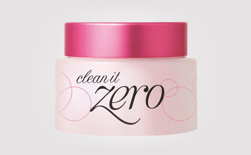 FIRST IMPRESSION: Banila co Clean it Zero. K-beauty Europe