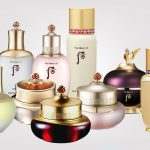 Curious about Korean brand The History Of Whoo