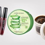3 of Korea's best-selling beauty products in 2016