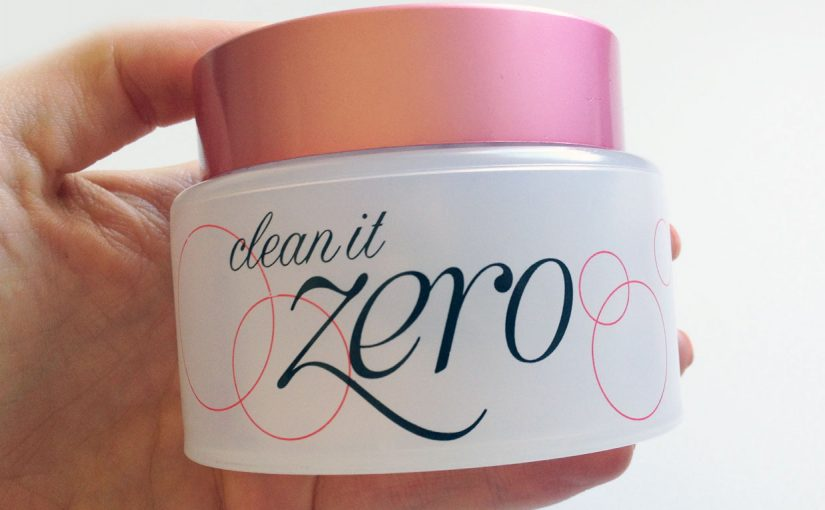 Banila Co Clean it Zero, Korea's most popular cleansing product!