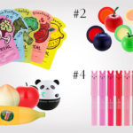 Christmas gift idea #2 – Top 4 best cheap TonyMoly skin care & makeup from Korea