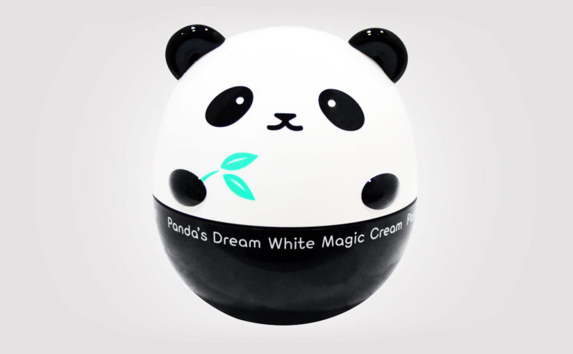 FIRST IMPRESSION: TonyMoly Panda's Dream White Magic Cream