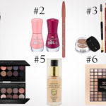 Off Topic – My best budget friendly & cheap makeup from Primor in Spain