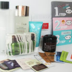 Delivery from Korea, full list of korean skin care products, prices & sellers