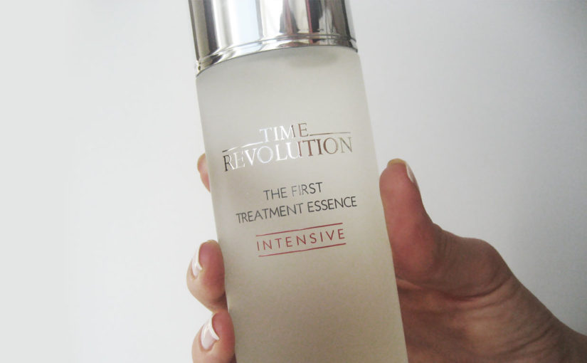 Missha Time Revolution The First Treatment Essence Intensive is worth the hype!