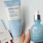 Tip: 2 best & affordable korean skin care product from brands Missha & Mizon