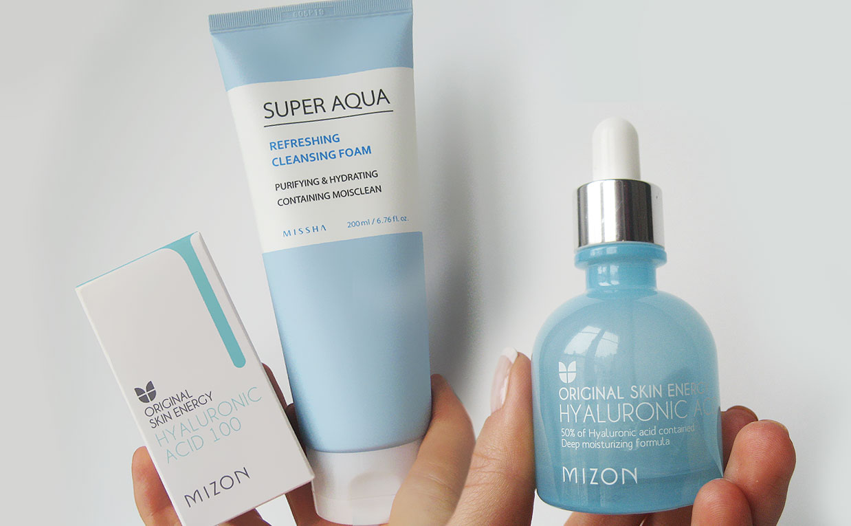 My 5 best & affordable korean skin care product from brands Missha