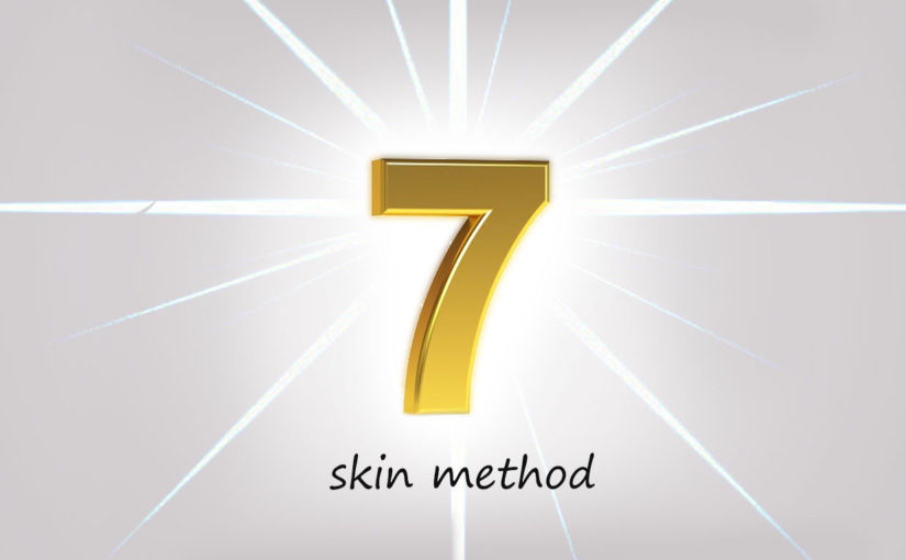 7 skin method. Hydrated skin without even using face cream! Hot NEW Korea trends…