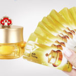The History Of Whoo Gongjinhyang Qi & Jin Eye Cream from Korea