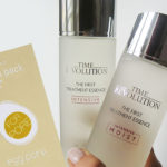 This week in the K-beauty blog! Korean skin care and more…