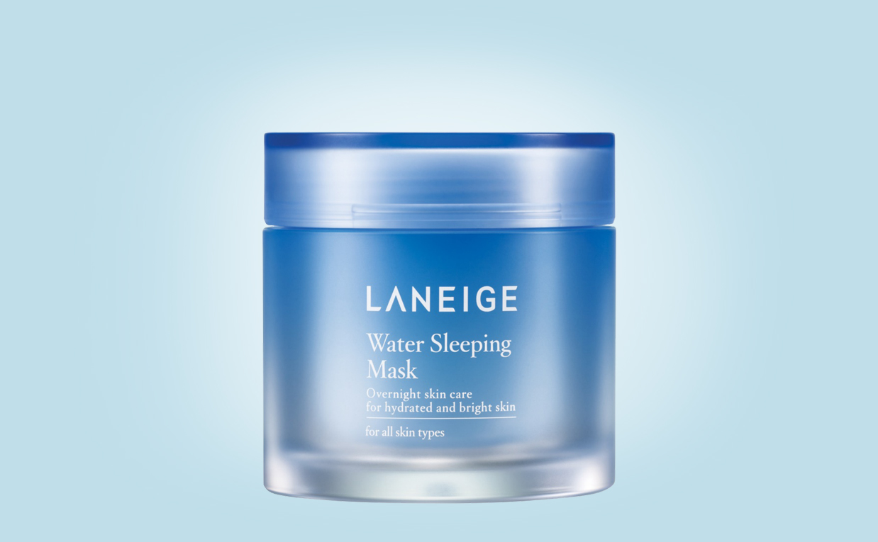 Buy Laneige Water Sleeping Mask from Korea Price | Korean skin care K-beauty Europe
