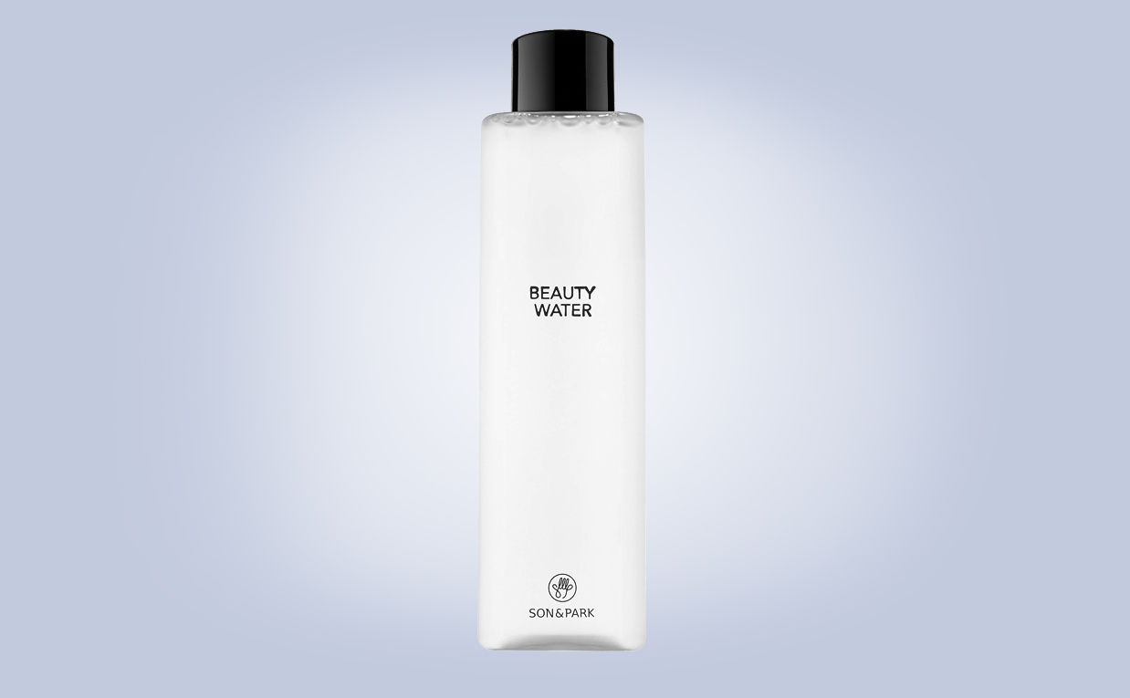 Buy Son&Park Beauty Water toner from Korea. Korean skin care K-beauty Europe