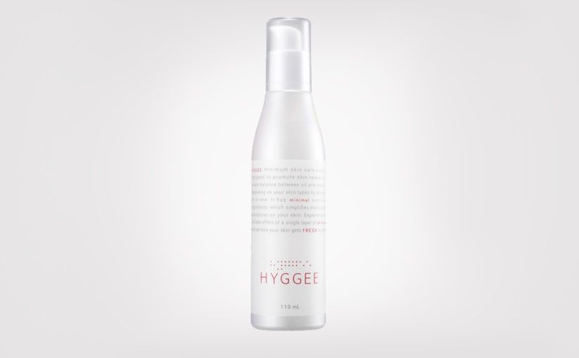 FIRST IMPRESSION: HYGGEE One Step Facial Essence Fresh