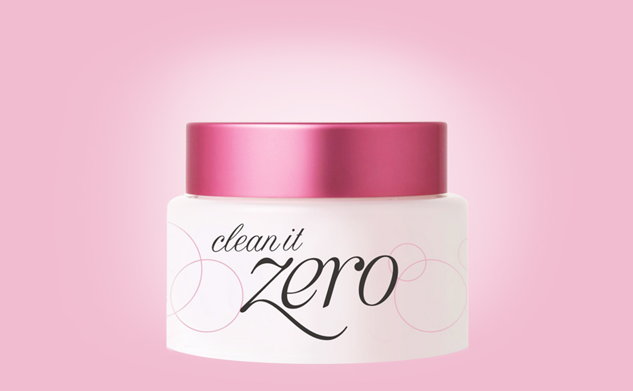 Buy Banila Co Clean It Zero cleansing from Korea. Korean skin care K-beauty Europe
