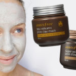 Innisfree Super Volcanic Pore Clay Mask VS Innisfree Jeju Volcanic Pore Clay Mask