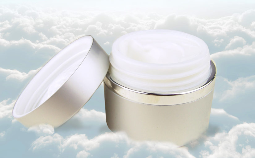 What is a Steam Cream? Steam Creams are very trendy in Korea.