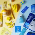 Sweden's National Day K-beauty style!