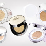 Top 5 best korean cushion foundations