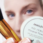 Very affordable: Innisfree No Sebum Mineral Powder from Korea