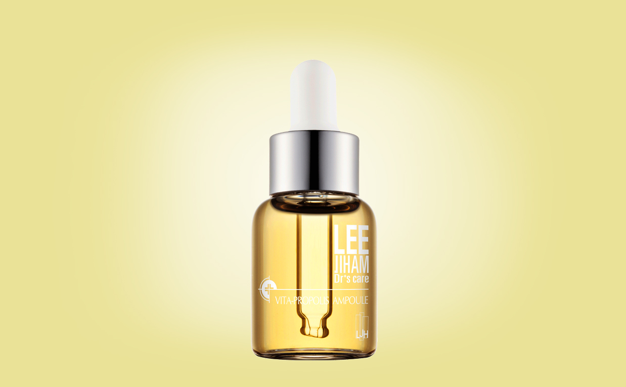 Buy LJH Lee Jiham Vita Propolis Ampoule Serum from Korea. Korean skin care K-beauty Europe