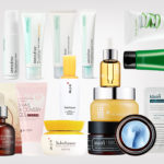 Korean skin care for sensitive skin, troubled skin, irritation and redness