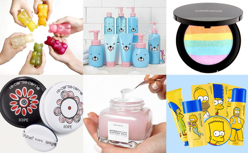 K-beauty tips & korean products from my Instagram @k_beauty_europe