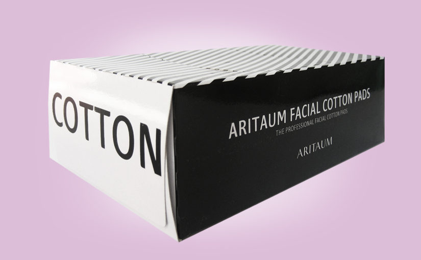 Buy Aritaum Facial Cotton Pads from Korea. K-beauty webshop Korean skin care Europe