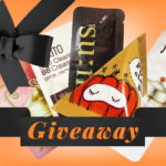 HALLOWEEN GIVEAWAY: Too Cool For School Pumpkin Sleeping Pack