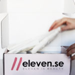 Eleven.se collab week in K-beauty Blog – Unboxing / haul