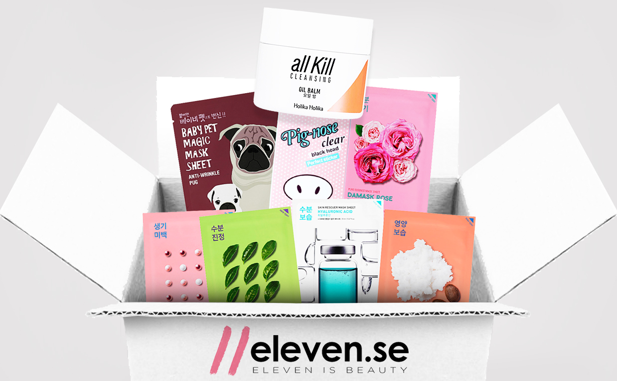 K Beauty Blog Europe Page 12 Of 64 5 Holika Pure Essence Mask Sheet Shea Butter Giveaway Eleven Collab 7 Masks From Korea All Kill Cleansing Oil Balm