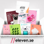 Eleven.se GIVEAWAY ended! And the winner is ….