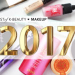 Best of Beauty 2017 – Korean makeup you just can't miss!