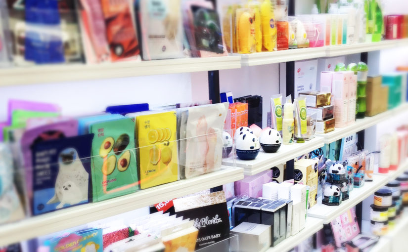 Buy K-beauty in Spain – Stores you just shouldn't miss!