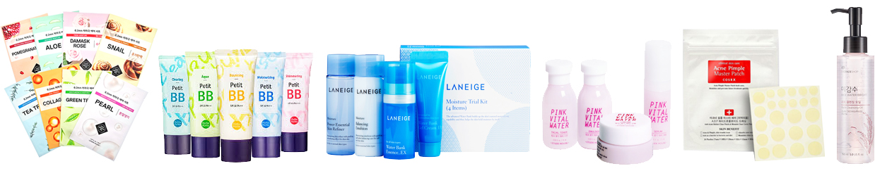 SALE Cosmetic Love Discount Korean skin care I recommend K-beauty Blog Europe