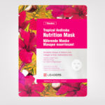 FIRST IMPRESSION: Leaders Tropical Andiroba Nutrition Mask