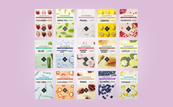 Buy Etude House 0.2 Therapy Air Mask sheet mask from Korea K-beauty webshop Korean skin care