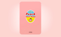 Buy A'pieu Sweet Peach Sheet Mask from Korea K-beauty webshop Korean skin care web shop