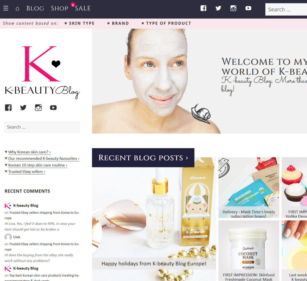 5daf99fea7 K-beauty Blog Europe All about Korean skin care and makeup from Korea NEW  landing page