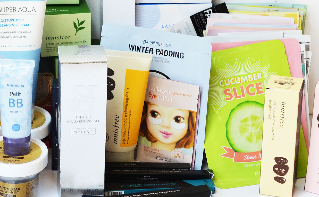 Order Korean Skin Care from Cosmetic Love Korean Web shop Shipping to Europe K-Beauty Blog Europe