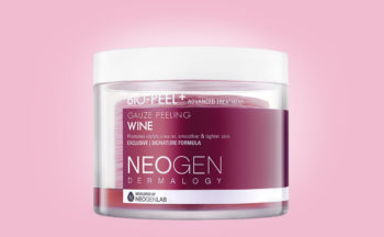Buy Neogen Bio-Peel Gauze Peeling Wine pads from Korea exfoliation peeling aha acids anti-oxidants K-beauty web shop
