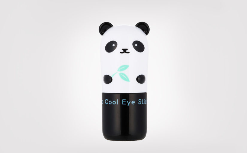 FIRST IMPRESSION: Tonymoly Panda's Dream So Cool Eye Stick