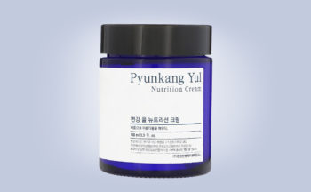 buy Pyunkang Yul Nutrition Cream from Korea sensitive skin redness rosacea dry skin K-beauty webshop Korean skin care