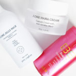 3 x exciting K-beauty favourites from Eleven.se