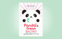Buy Tonymoly Panda's Dream Eye Patch eye mask from Korea k-beauty webshop