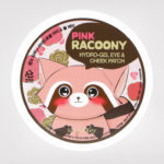 FIRST IMPRESSION: Secret Key Pink Racoony Hydro-gel Eye & Cheek Patch