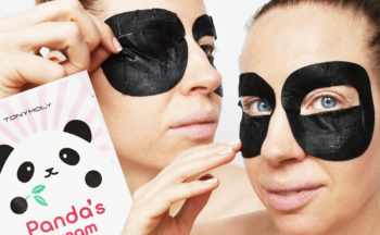 Review Tonymoly Panda's Dream Eye Patch dark circles Eye Mask from Korea Korean Skin Care K-Beauty Blog Europe