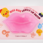 FIRST IMPRESSION: Tonymoly Kiss Kiss Lovely Lip Patch